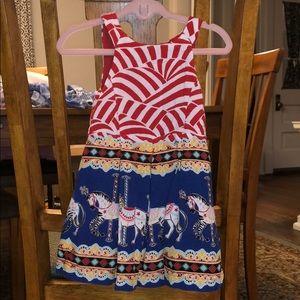 Genuine Kids Carousel Dress 🎠
